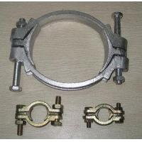 China Double Bolt Clamp Factory From China on sale