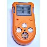 Quality Portable Multi gas detector for h2s,co,oxygen and ch4 methane gas for undermine and manhole for sale