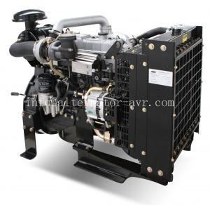 Quality 38KW-50KW FOTON 4JB1TA Diesel Engine for sale