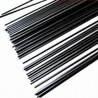 Quality Pultrusion Carbon Fiber Tubes, Measures 0.5m to 20mm for sale