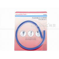 Quality 30cm Flexible curve ruler hold any contour shape without support KF30 for sale