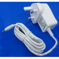 Buy cheap 3Volt 300mA UK plug for Gameboy Charger Ac adaptor 3v 0.3A from wholesalers