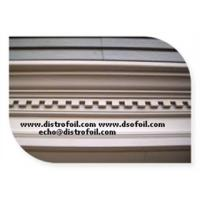 Quality metallic hot stamping foil for art frame for sale