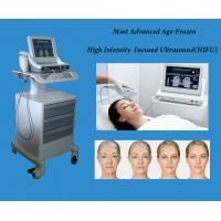 Quality High Intensity Focused Ultrasound real hifu technology hifu face lift machine for sale