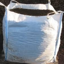 China Bulk Bag Fillers-Topsoil Bulk Bag on sale