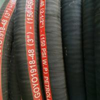 Quality SAE 100 R4 Hydraulic Oil Hose for Suction And Discharge Light Weight for sale