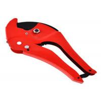 Quality Handheld Plastic Pipe Cutter Aluminum Alloy Body Material Multi Colors for sale