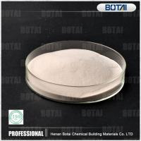 Buy Concrete admixture polycarboxylic superplasticizer factory at wholesale prices
