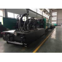 Automatic PET Preform Injection Molding Machine 8000Kn for PET Fittings