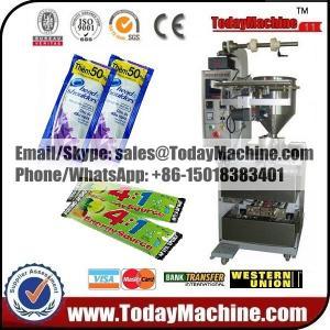 China sachet packing machine,ice drink machine,gel filling machine,machine for packing ketchup sachets on sale