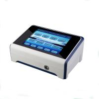 Buy cheap Newest Touch Screen Ion Detox Foot Spa Machine from wholesalers