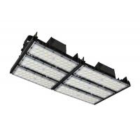 Quality Alloy Finish LED Sports Ground Floodlights 300W With 60 / 90 Degree Beam Angle for sale