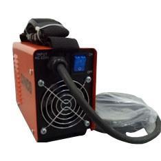 MMA120 Portable Custom Welding Machine Good Duty Cycle With IGBT Technology