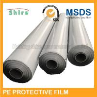Quality Anti - Scrap PE Protective Film Tape For 3000m Untrimmed Jumbo Rolls for sale