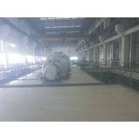 Quality Residual Waste To Energy Plant 60MW Mechanical and Biological exhaust gas Treatment for sale