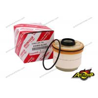 Quality Good quality Diesel Engine Car Fuel Filters 23390-0L041 For Toyota for sale