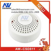 Quality Asenware fire alarm smoke detector for building for sale