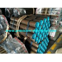 Quality ISO 9001 Approved EN10305-1 Seamless Round Hydraulic Cylinder Tubing for sale