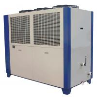 Mini Water Cooled Industrial Water Chiller Units 380v 50hz ECO  #2E4077
