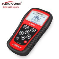 Quality KW808 Bosch Autel Ancel Obd2 Scan Tool For All Cars / Automotive Diagnostic for sale