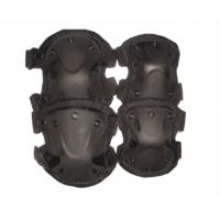 Hot sale military knee and elbow pads