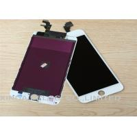 Quality 1920 * 1080 Pixel Iphone 6s LCD Replacement Digitizer Assembly With Frame for sale
