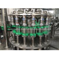 China SS304 Juice Production Machine For Beverage Filling Equipment Plant / Line on sale
