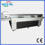 Quality 3D lenticular uv printing machine with best Ricoh Gen4 print head, uv printer price for sale