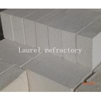 Quality High purity Thermal high temperature refractory Fire Brick for stoves for sale