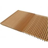 Quality v type pleated dry filter overspray wood pump filter paper for sale