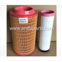 Quality Good Quality Air Filter For MANN C23610 for sale