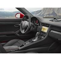 China Build In PORSCHE Multimedia Interface , Android Auto Display For Targa 4 GTS on sale