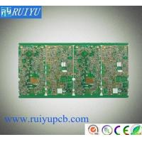 Quality Immersion Gold PCB 4 Layer for sale