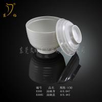 Quality Soup bowl  melamine dinnerware white soup bowl plastic bowl for sale