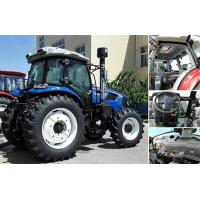 Quality 180hp 4WD 2WD Agriculture Four Wheel Drive Tractor With Cabin Deutzh - Weichai Diesel Engine for sale