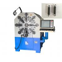 Quality 100m / Min Wire Bending Machine / High Speed Spring Manufacturing Equipment for sale