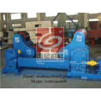 Quality Self Aligning Rotators / Pipe Rotators for Pipe / Vessel Automatic Welding for sale