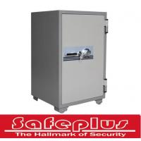 China Safeplus Office Electricity Safes Large Fireproof Safes on sale
