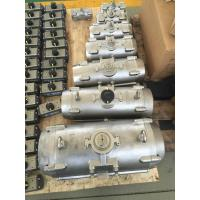 Quality stainless steel SS304/SS316 body pneumatic rotary actuators for butterfly valves ball valves for sale