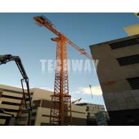China Topless Tower Crane TCP5210 on sale