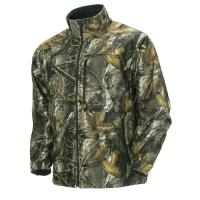 Quality Hunting Camo Functional Soft Shell Hunting Camouflage Jacket Adjustable Cuffs Hunting Camo Clothing for sale