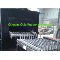 Quality NBR / PVC Foam Rubber Hose Production Line Customized With Formula for sale