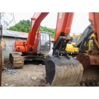 Buy cheap used hitachi EXCAVATOR EX210-5 USED japan dig second excavator from wholesalers