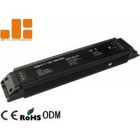 Quality Single channel 0 10V LED Controller Constant Voltage PWM Signal AC100  - 240V 150W for sale
