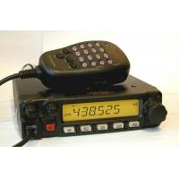 Quality YAESU FT-1807 Professional UHF Vehicel Radio/Car Radio for sale