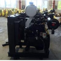 Quality Dcec Cummins Diesel Engine 4BTA3.9-C130 for Construction Industry Engneering Project for sale