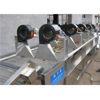 Quality Vacuum Industrial Fruit Dryer Machine , Compact Structure Tomato Drying Machine for sale