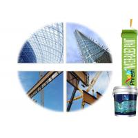 Buy Anti Corrosion Quick Drying Metal Primer Alkyd Water Based Liquid Coating at wholesale prices