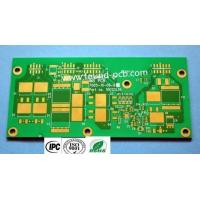 China Driverl 2v Pcb LED Assembly and printed circuit board assembly on sale