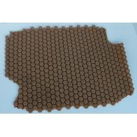 Quality Anti Slip Washable Rubber Car Mats Personalized Rubber Car Floor Mats for sale